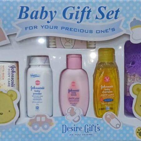 Johnson's Gift Set